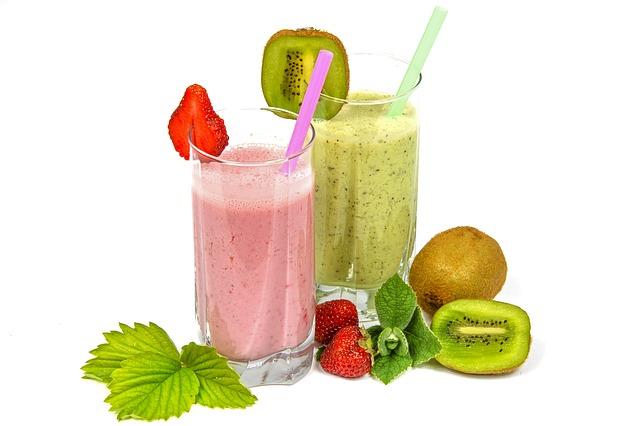 Začnite s úpravou stravy