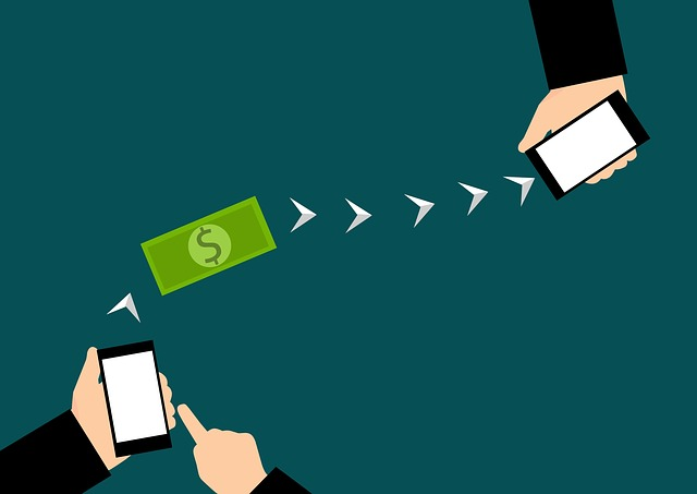 Internet banking aj u vás