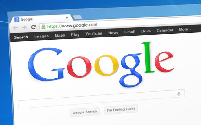 Sundar Pichai: Google