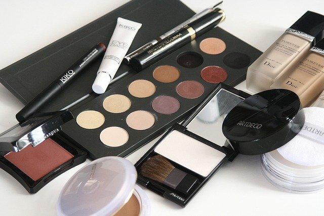 Make-up pre zdravú pleť