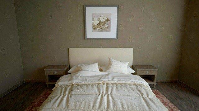 Prejavy alergie zmierni aj správna posteľná bielizeň