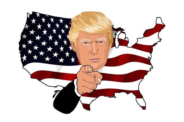 Akcie zasiahnuté hrozbou Trumpa pre Čínu