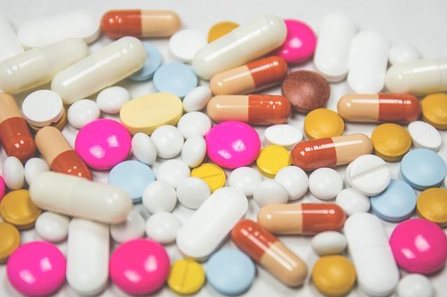 Čo je interakcia liekov
