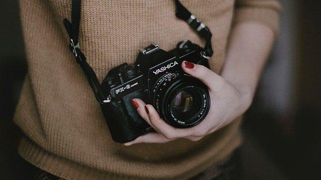 Fotografovanie ako hobby alebo práca?