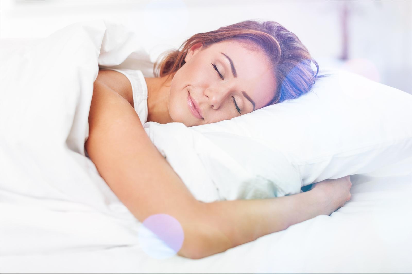 Kvalitný spánok je zárukou kvalitného života